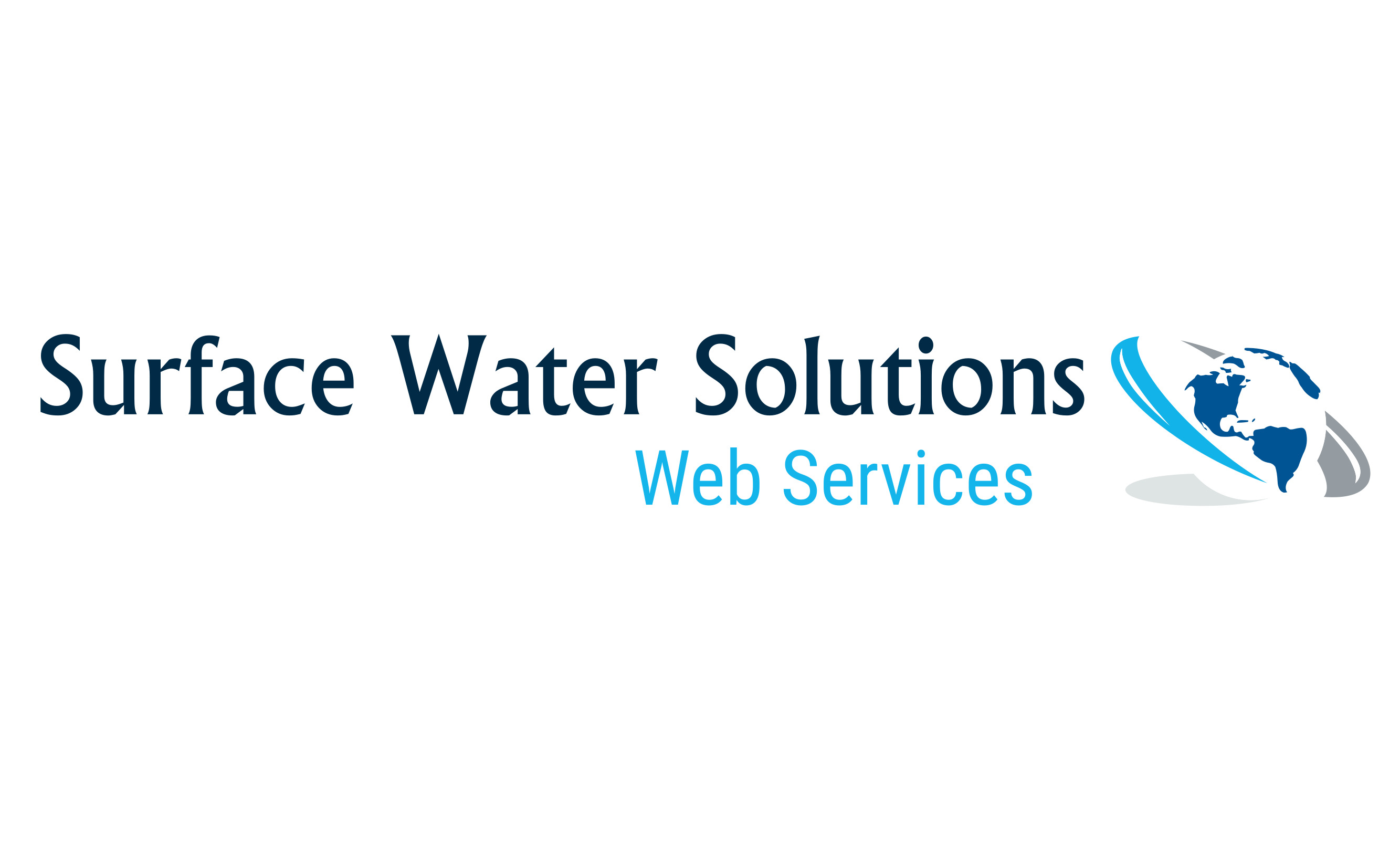 Surface Water Solutions Web Services